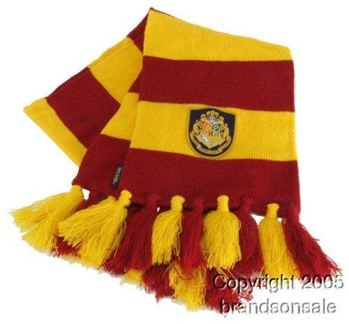 Hogwart's Knit Scarf -