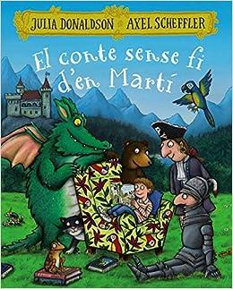 El conte sense fi den Martí Catalá - A Partir De 3 Anys - Àlbums ...