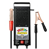 Neiko 40510A 100 AMP 6 and 12 Volt Car Battery Load Tester Kit