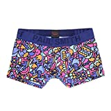 Paul Smith POP LowriseBoxer brief 5715 Men's underwear Blue M