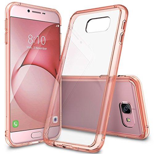 TPU Jelly Case for Samsung Galaxy A8 (Black) - 8
