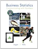 Business Statistics : Communicating with Numbers, Jaggia, Sanjiv and Kelly, Alison, 0073373664