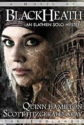 Blackheath (An Elathien Solo Mystery)
