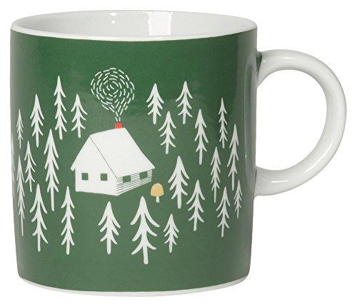 Danica Studio Short Mug, (Danica Mug)
