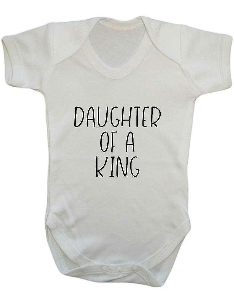 Long king long sleeve baby grow
