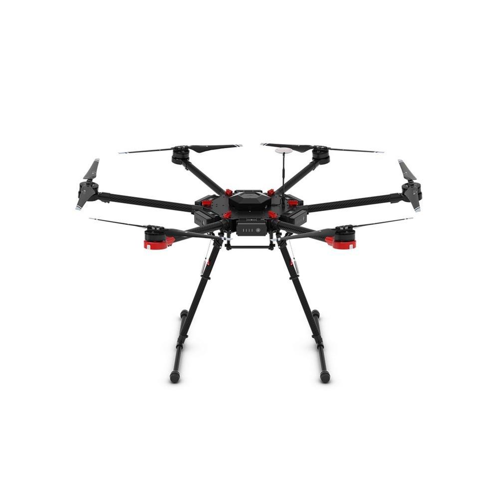 DJI Matrice 600 Drone Professionale + Caricabatterie Hex + Valigia per batterie