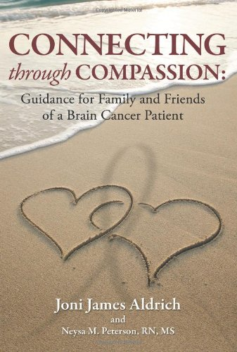 Pdf Fitness Connecting through Compassion: Guidance for Family and Friends of a Brain Cancer Patient
