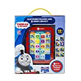 Thomas & Friends - Me Reader Electronic Reader and 8-Book Library - PI Kids (Story Reader Me Reader)