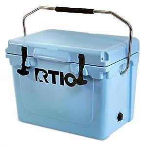 RTIC Cooler, 20 qt