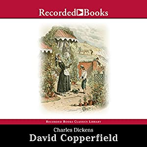 David Copperfield Hörbuch