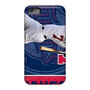 Apple Iphone 6 Plus DwP6871JIRw Customized Nice Minnesota Twins Pictures High Quality Cell-phone Hard Covers -PhilHolmes