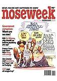 Magazines : Noseweek