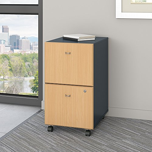 SERIES A:2 DRAWER FILE SU by Bush Business Furniture