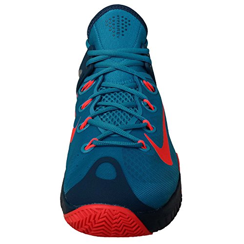 sale online professional sale new photos NIKE Zoom Hyperrev 2015 EP Blue Lagoon/Bright Crimson-Blue ...