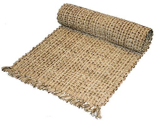 "Park Designs Tweed Table Runner - Espresso 13"" x 36"",Brown, Beige - Dimensions 13"" x 36"" Five shades of yarn in a basketweave pattern to create this pleasing rugged texture. Reversible for twice the wear. - table-runners, kitchen-dining-room-table-linens, kitchen-dining-room - 51pWUOYeViL -"