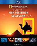 Ng Ult. Hd Collection, Vol. 2 [Blu-ray]