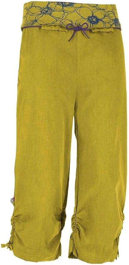 E9 N Cleo - Pantalón corto para mujer: Amazon.es: Ropa y ...