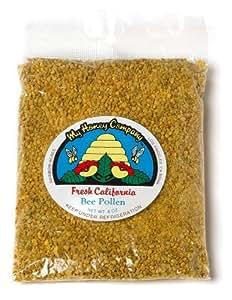 Amazon.com : MY HONEY: Bee Pollen-Fresh California, 8 oz
