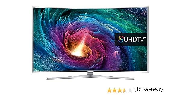 Samsung UE65JS9000 - Tv Led Suhd Curvo 65 Ue65Js9000 Uhd 4K, 3D ...