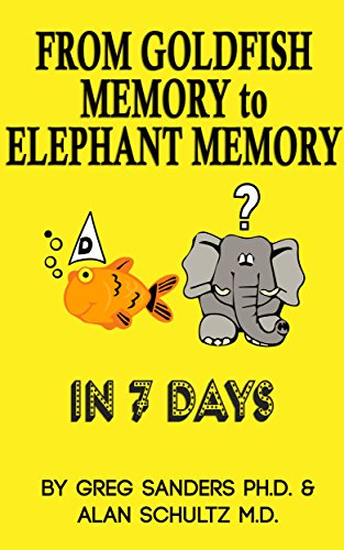 From Goldfish Memory to Elephant Memory in 7 days: Learn the Secrets of Speed Memory (Desktop Memories Making)