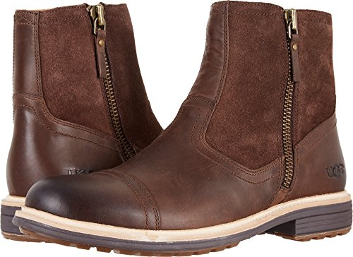 UGG Men's Dalvin Boots, Grizzly, - Ugg Boots Designed