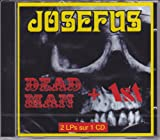 Josefus - Josefus + Dead Man (2 on 1 Cd)