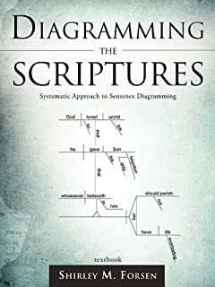 Drawing sentences a guide to diagramming eugene moutoux diagramming the scriptures ccuart Gallery