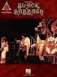 Best of Black Sabbath Songbook (Recorded Versions Guitar)