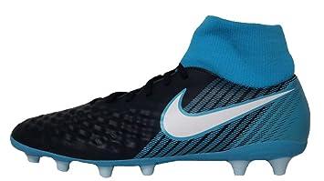 best website 8d5fd 8626e Nike Magista Onda II DF AG-Pro Blau Fußballschuhe , SchuhgrößeEUR 46