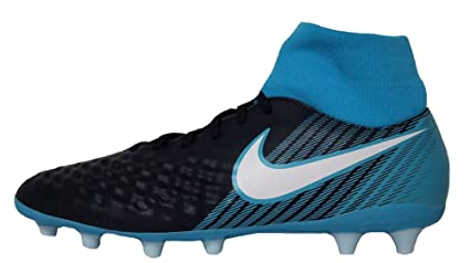 sports shoes cecd5 938d9 Nike Magista Onda II DF AG-Pro Soccer Cleats - SkyBlue - US