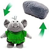 "Disney Frozen Troll 10.5"" Plush [Reversible]"