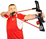 DryGuy Fire Pro Archery Trainer Archery Equipment, Black