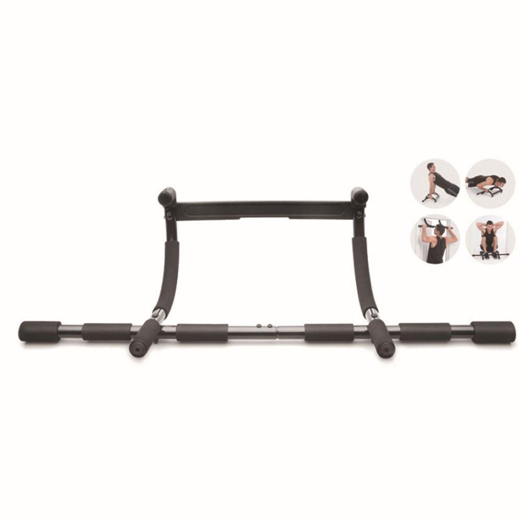 Big seller Klimmzugstange Indoor-Pull-up-Sportartikel für die horizontale Bar der Fitnessgeräte-Tür