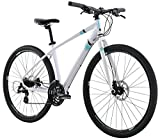 Diamondback Bicycles  Calico Women's Specific Complete Dual Sport Bike For Sale