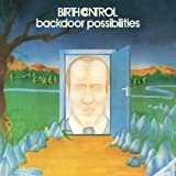 Blackdoor Possibilities Satory Live by Birth Control (2007-09-30)