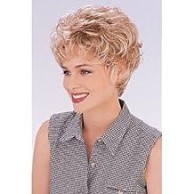 Hair Fashions Harmony - Color Shown 24613R - 14H - (Light Brown Blonde Honey Ash Highlights)