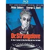 Dr. Strangelove: 45th Anniversary Edition