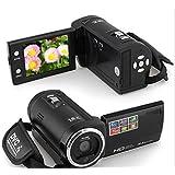 PowerLead Puto PLD010 720P 16MP Digital Video Camcorder Camera DV DVR 2.7inch TFT LCD 16x ZOOM Portable Digital Video Recorder
