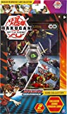 Bakugan, Deluxe Battle Brawlers Card Collection with Jumbo Foil Maxotaur Ultra Card, for Ages 6 and Up