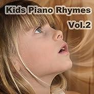 Three Blind Mice (Piano Instrumental)
