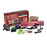 Body-Solid Tools Ab Workout Package for Home Gym
