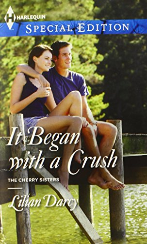 book cover of It Began with a Crush