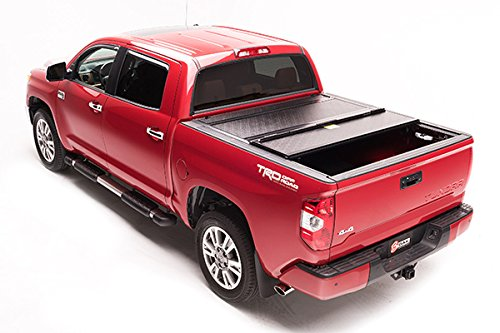 Bak Industries 226312 BAKFlip G2 Hard Folding Truck Bed Cover BAKFlip G2 Hard Folding Truck Bed Cover