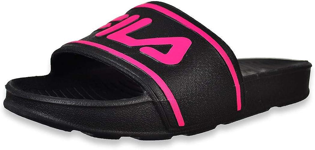 Fila Kids Sleek Slide St Shoes