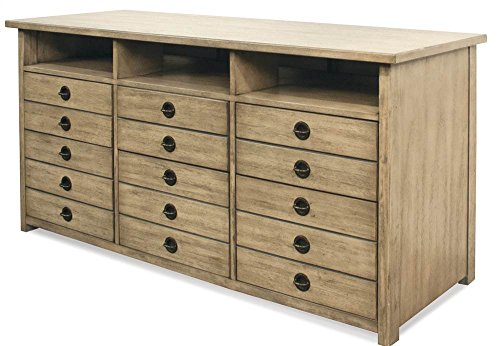 Entertainment File Cabinet by Riverside Furniture