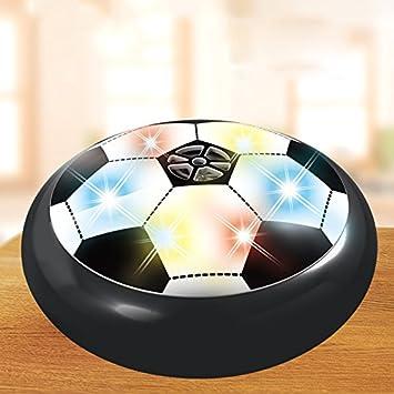 Air Hover Football Ball Toy, Juguete Balón de Fútbol Flotante ...