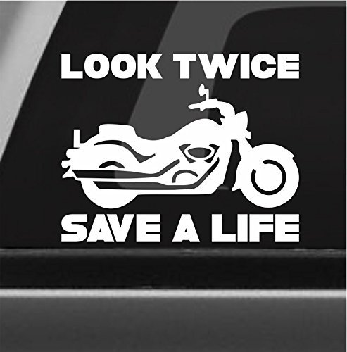 Bumper Stickers For Motorcycles