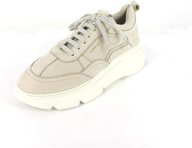 Copenhagen Footwear Sneaker Low Cph60 Beige Damen 39 EU