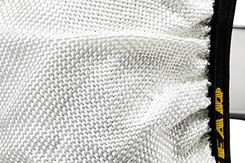 Good Year GOD8011 Chaînes Ultra Grip Taille M, Blanc