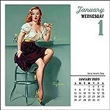 Pin Up 2020 Calendar